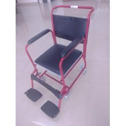 Bathroom Commode Chair