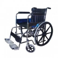 Karma Fighter Mag Wheel Wheelchair