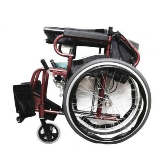 Karma KM 2500 L F22 Wheelchair