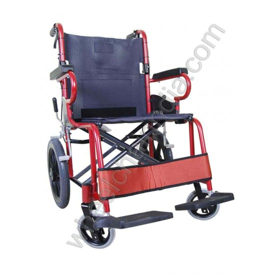Karma KM 2500 S F14 Wheelchair