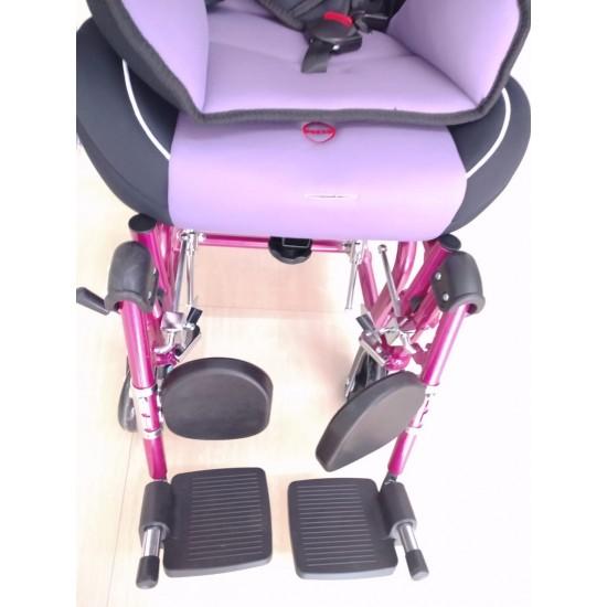 Wheelchair For Children Cerebral Palsy