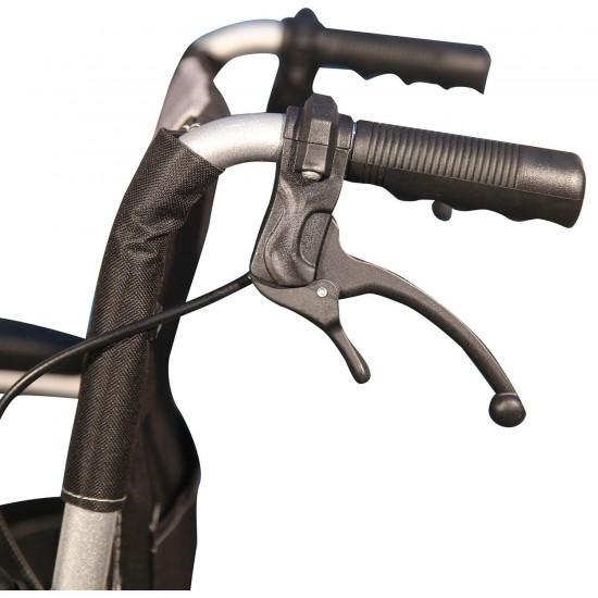 Ryder MS-1 Wheelchair
