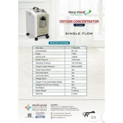 Oxygen Concentrator 10 Liter - ( Eco-Model )